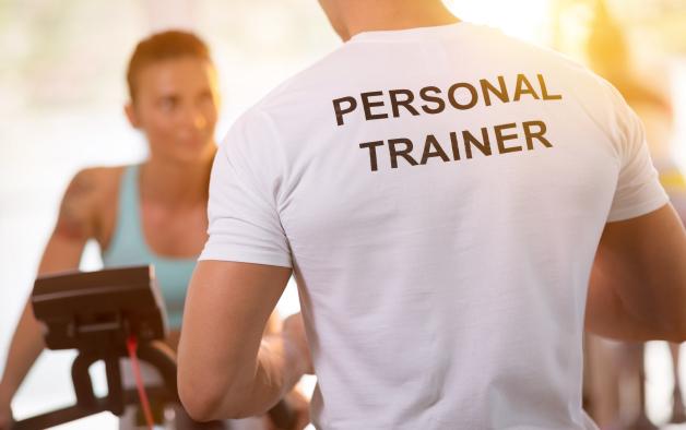 Amaven Personal Training