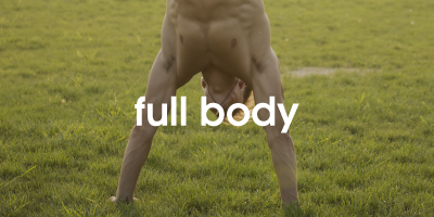 full body exercise
