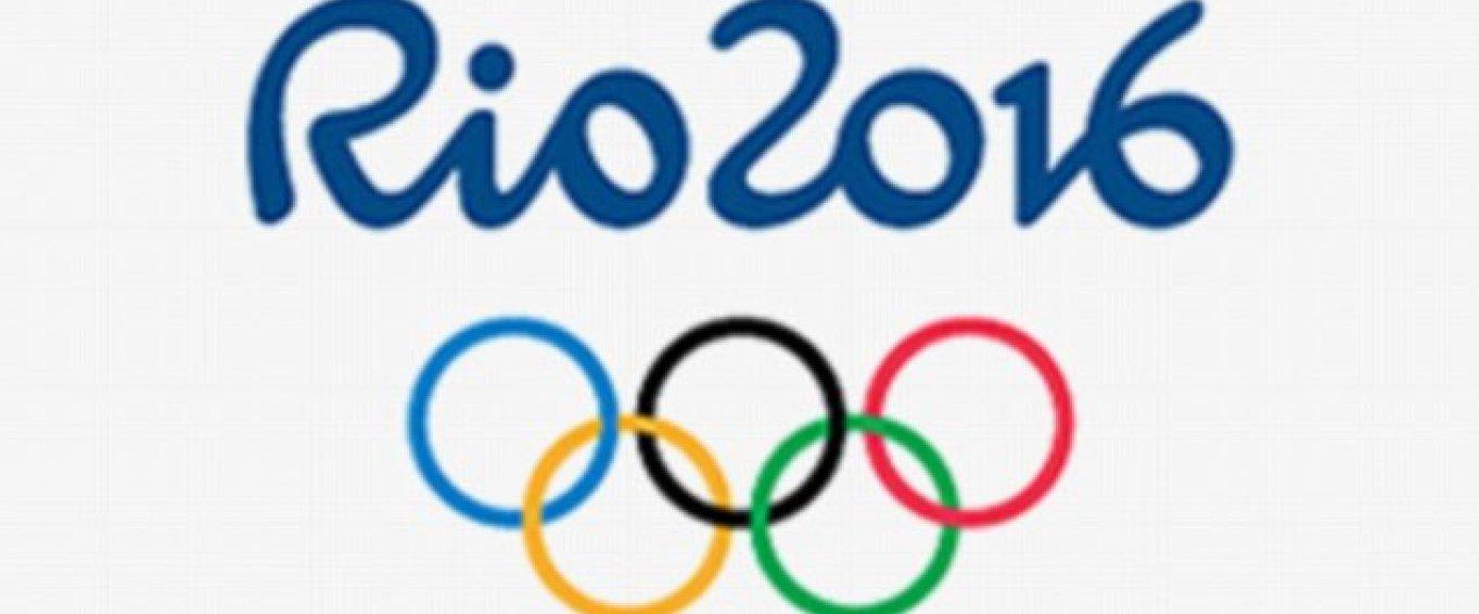 Olympics Rio logo