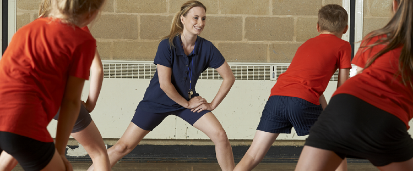 Why Primary School Sport Premium Funding can make a difference