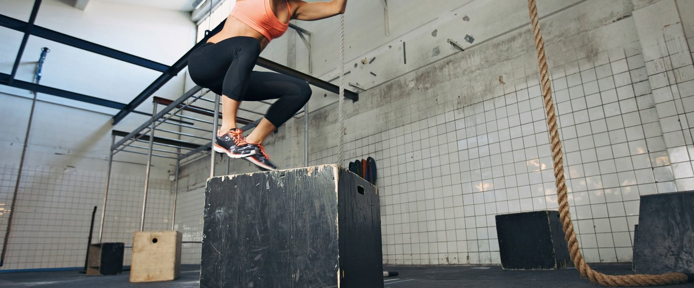 The best plyometric exercises to boost reactive strength| Amaven Blog