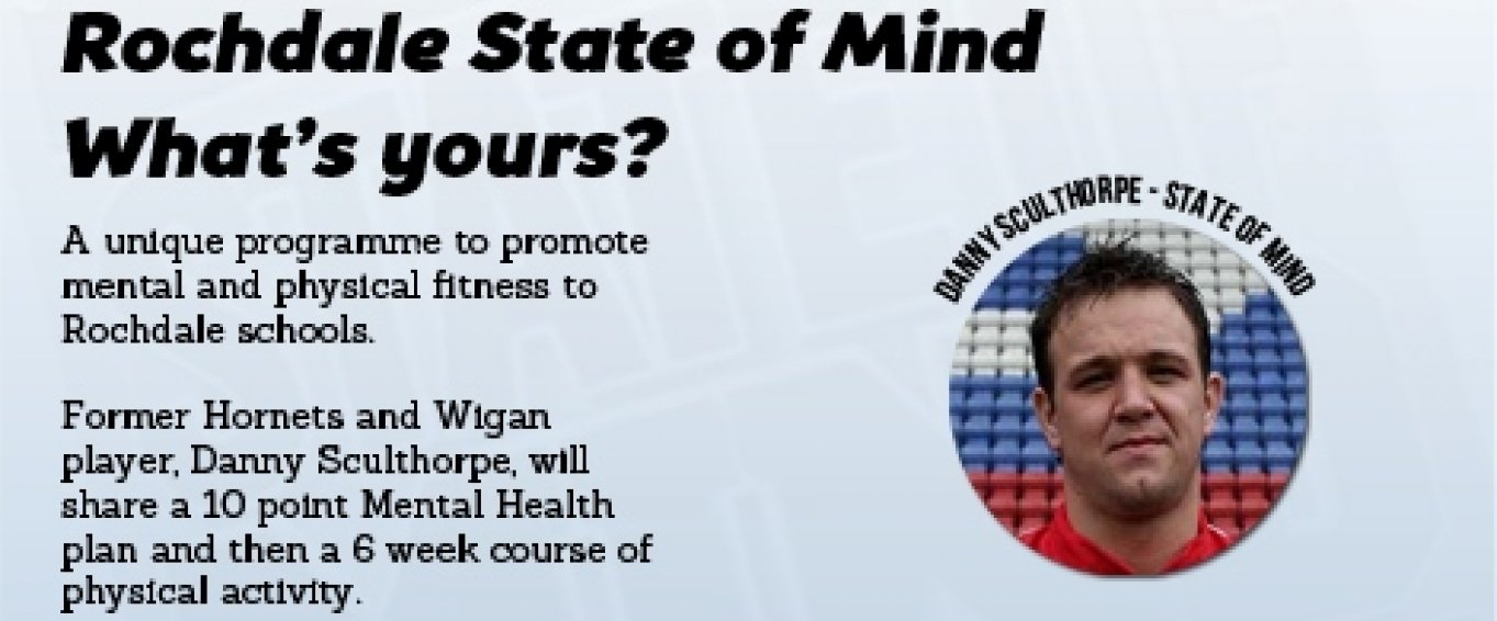 Rochdale state of mind flyer