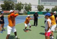 athletic development testing