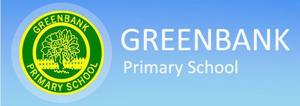Greenbank school logo