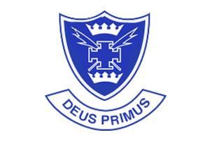 SS John Fisher and Thomas More Logo