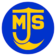 Mundesley Junior School Logo