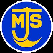 Mundesley Junior School Logo